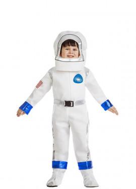 Disfraz de Astronauta para niño