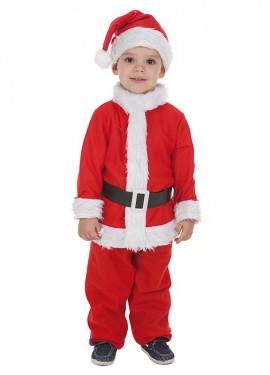 Déguisement Baby Père Noël pour bébé
