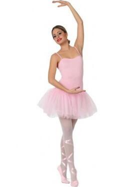 Disfraz de Bailarina de Ballet para mujer
