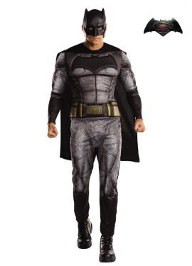 Disfraz de Batman de Batman vs Superman