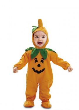 Disfraz Baby Calabaza para bebés