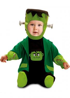 Disfraz de bebé Franky para bebés