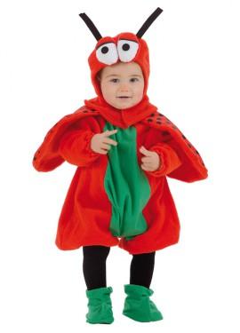 Disfraz de Bichito para bebé