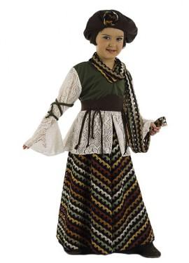 Disfraz de Bohemia Francesa