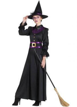 Disfraces De Brujas Para Mujer Novedades En Disfraz De Bruja