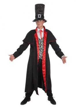 Disfraz de Caballero Dálmata para hombre