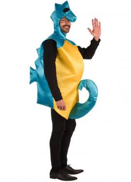 Disfraz de Caballito De Mar para hombre