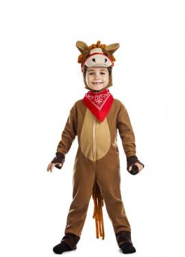 Costume per un bambino