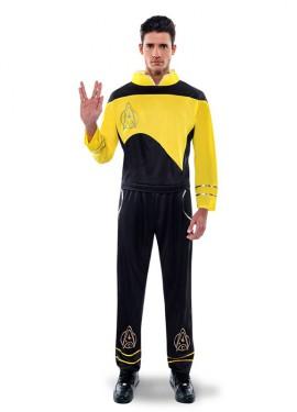 Déguisement Capitaine Galactique pour hommes