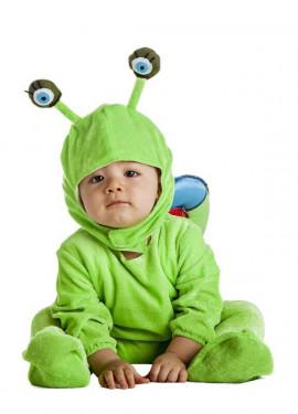 Disfraz de Caracol para bebé