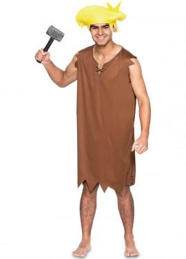 Disfraz de Cavernícola Pablo para hombre