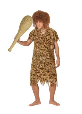 Disfraz de Cavernícola para hombres