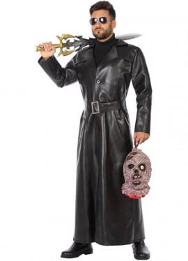 Disfraz de Caza Vampiros para hombre