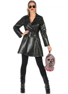 Disfraz de Caza Vampiros para mujer