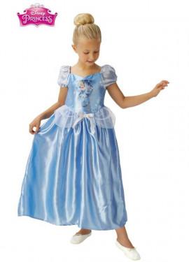 Disfraz de Cenicienta Fairytale de Disney para niña