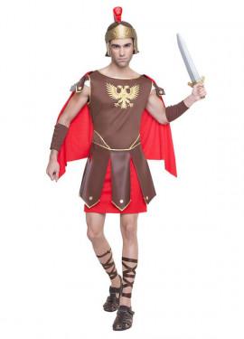 Disfraz de Centurión Romano Águila para hombre
