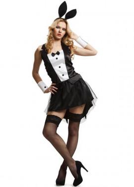 Disfraz de Chica Playboy para mujer