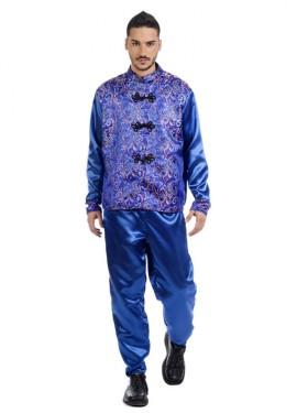 Disfraz de Chino Cheung para hombre