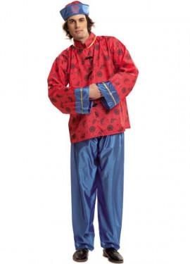 Disfraz de Chino para hombre