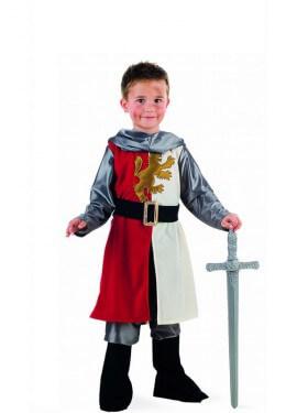 Déguisement Chevalier Médiéval enfants (plusieurs tailles)
