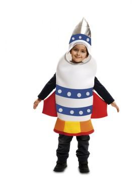 Déguisement de Fusée Spatiale pour enfants