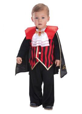 Déguisenent Comte Dracula ou Vampire pour bébé