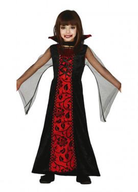 Disfraz de Condesa Vampira