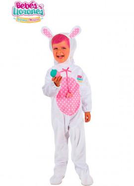 Costume da bambino piange Coney per bambini