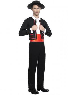 Disfraz de Cordobés para hombre