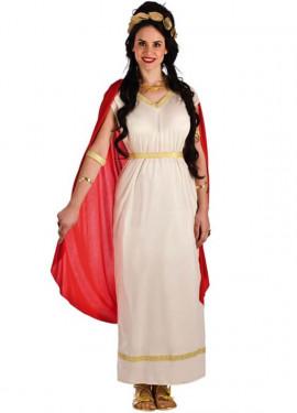Disfraz de Dama Griega para mujer