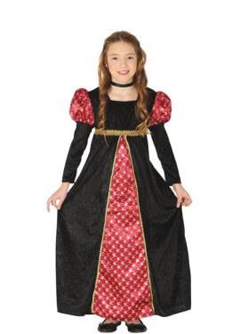 6c830f32f Disfraces de Medievales y Guerreros para Niña · Disfraz medieval