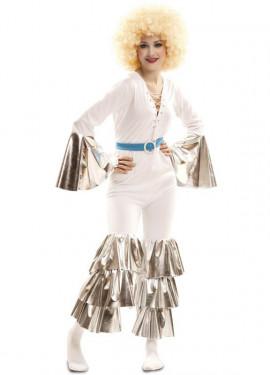 Disfraz de Dancing Fever Girl para mujer