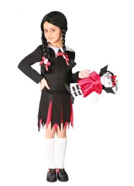 Disfraz de Dead Tenn para niñas