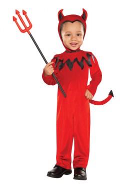Disfraz de Demonio para bebés y niños para Halloween