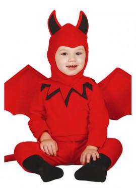 Disfraz de Diablillo Baby