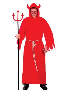 Disfraz de Diablo Belial para hombre