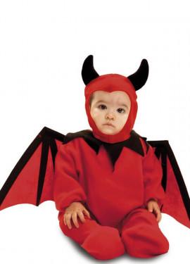 Déguisement de Petit Diable pour Halloween