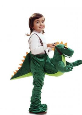 Déguisement de Petit Dino Rider pour enfant
