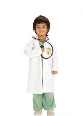 Disfraz de Doctor con Bata para niños