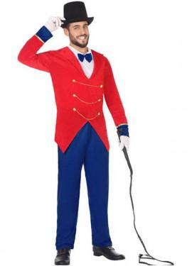 Déguisement de Dresseur de Cirque pour homme