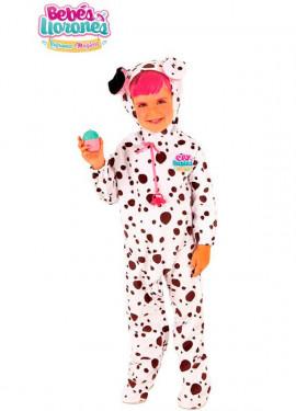 Disfraz de Dotty de Bebés Llorones para niños