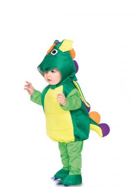 Disfraz de Dragoncito para niños y bebé