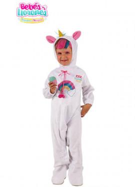 Disfraz de Dreamy de Bebés Llorones para niños