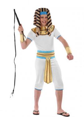 Disfraz de Egipcio para adolescente