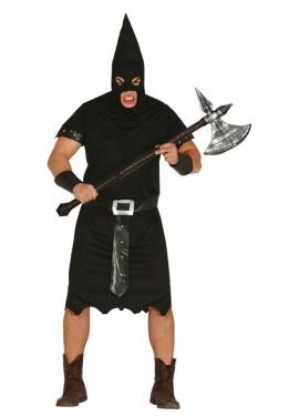 Disfraz de Ejecutor para hombre de Halloween