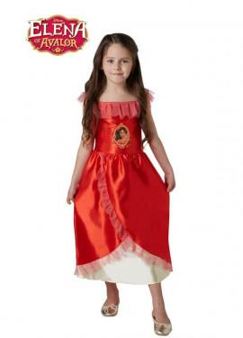 Disfraz de Elena de Ávalor Classic de Disney