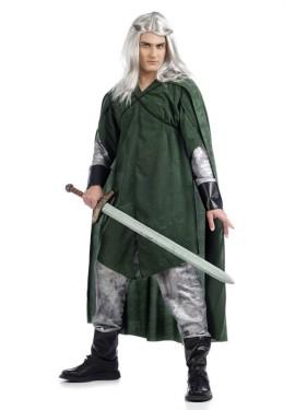 Disfraz de Elfo Aldaron para hombre
