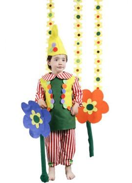 Déguisement Elfe pour enfants. Plusieurs tailles