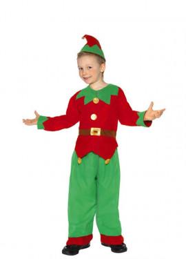 Déguisement de Lutin ou Elfe pour enfants plusieurs tailles