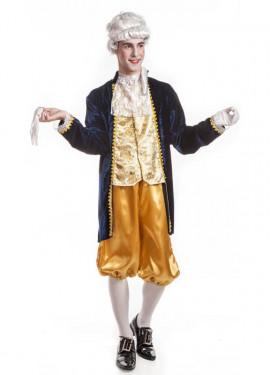 Déguisement de Courtisan Louis XV  pour homme